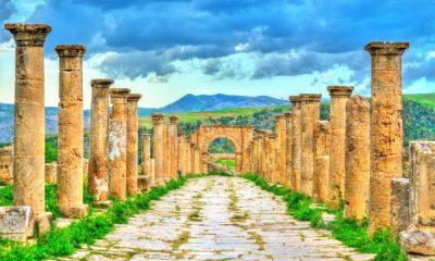 Les Principales Attractions Touristiques À Visiter En Algérie