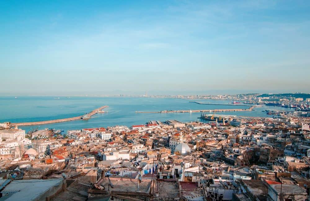 Tourisme En Algérie
